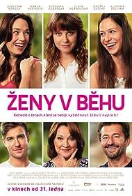 Zeny v behu (2019)