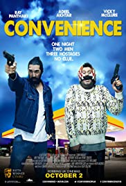 Convenience Poster