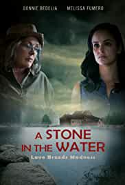 A Stone in the Water (2019) HDRip English Movie Watch Online Free