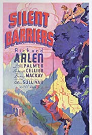 Silent Barriers Poster