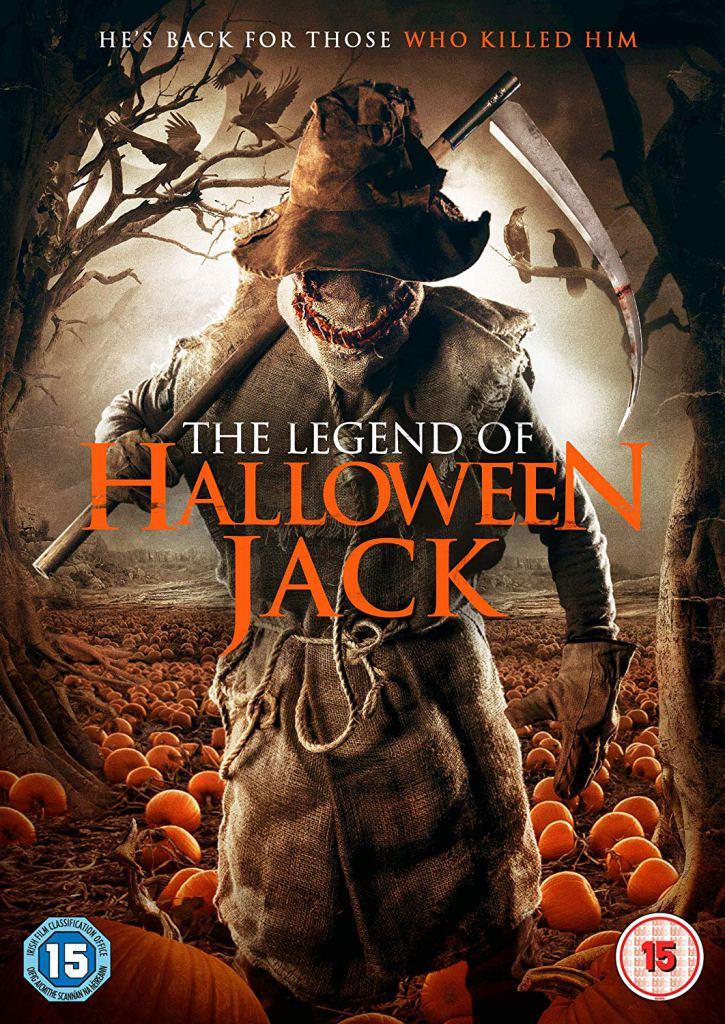 2020 Hd The Legend Of Halloween Jack The Legend of Halloween Jack (2018)   IMDb