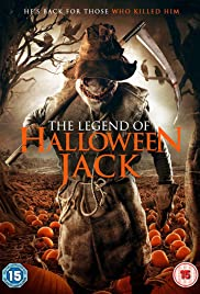 The Legend of Halloween Jack (2018) 720p