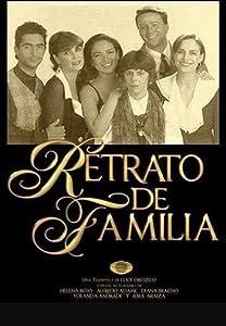 Téléchargement du site Web du film Retrato de familia: Gran Final [WEBRip] [UHD] [4K2160p] by Jesús Calzada
