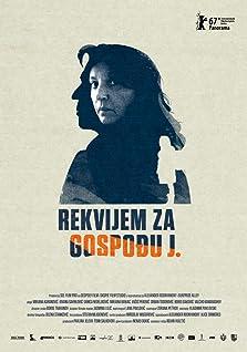 Requiem for Mrs. J (2015)