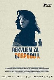 Requiem for Mrs. J Poster