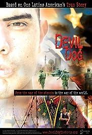 Devil Dog Poster