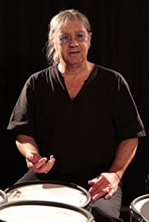 Ian Paice Picture