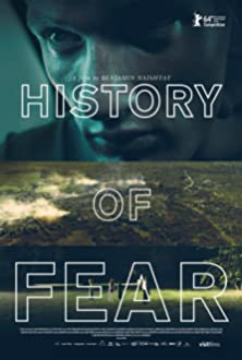 History of Fear (2014)
