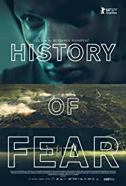 History of Fear Poster