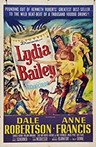 Lydia Bailey full movie in hindi free download