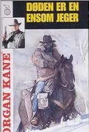 Morgan Kane: Døden er en ensom jeger (2001) with English Subtitles on DVD on DVD