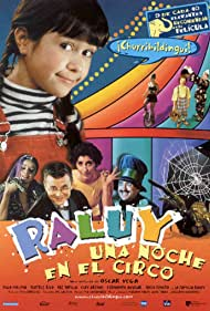 Raluy, una noche en el circo (2000)