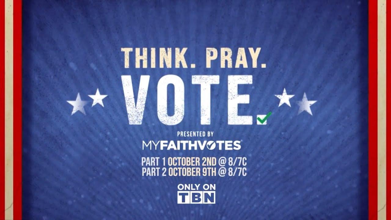 Think. Pray. Vote. (TV Mini-Series 2020) - IMDb