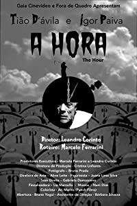Movie downloads online movies A Hora: The Hour by none [720