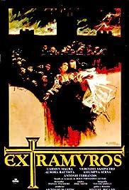 Extramuros Poster