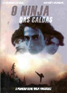 O Ninja das Caldas full movie free download
