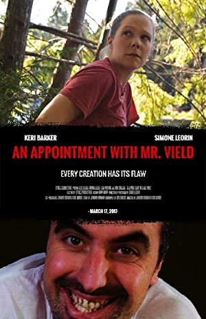 An Appointment with Mr. Vield