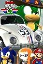 Herbie Races Again