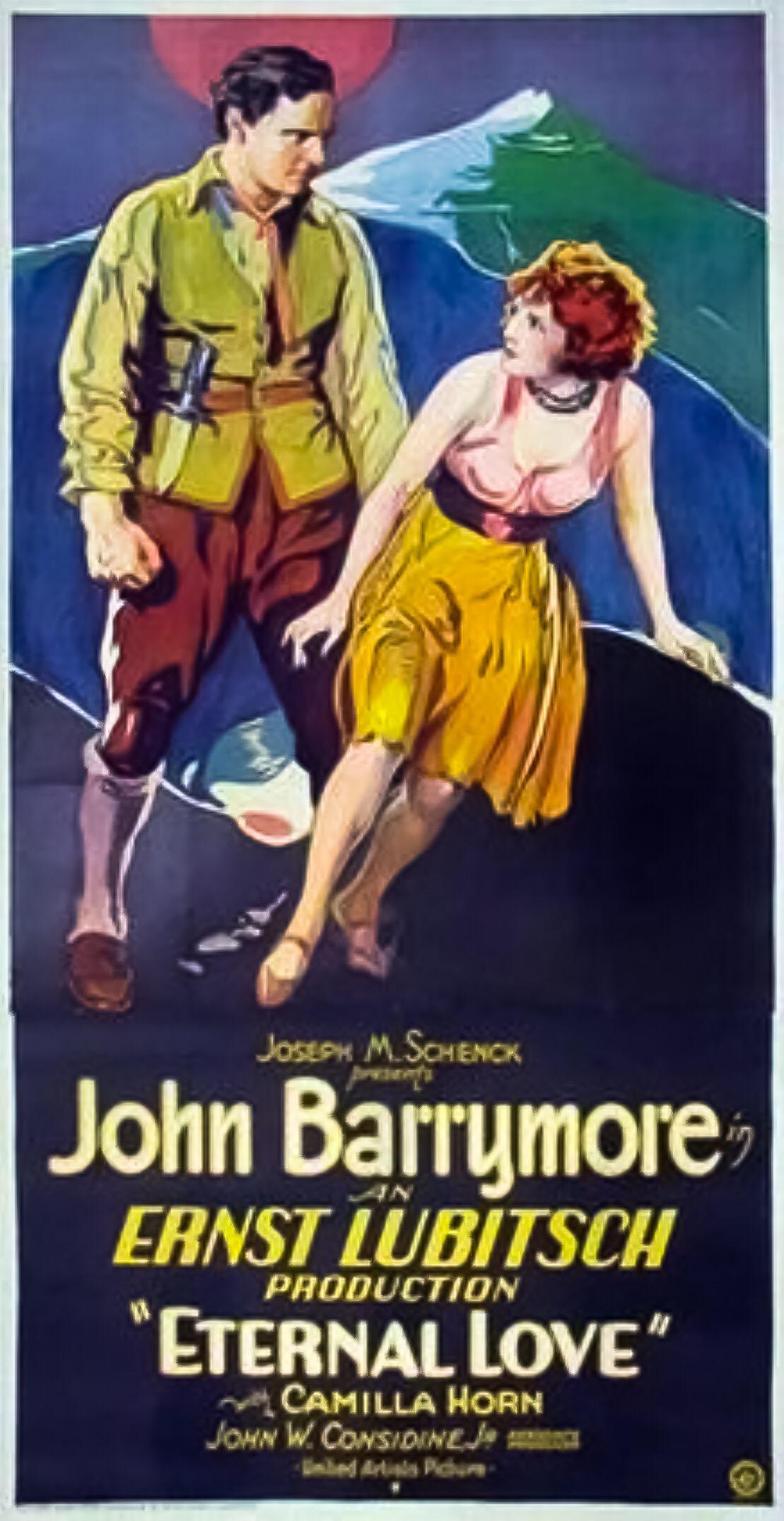 Eternal Love (1929) - IMDb