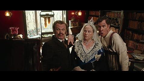 Holmes & Watson (2018) - IMDb