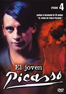 New movie trailer downloads El joven Picasso Spain [1920x1600]