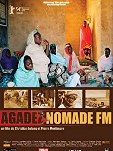 Agadez nomade FM (2004)
