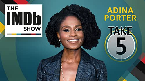 """AHS"" Star Adina Porter's 5 Favorite Movie and TV Picks"