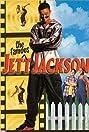 The Famous Jett Jackson (1998) Poster