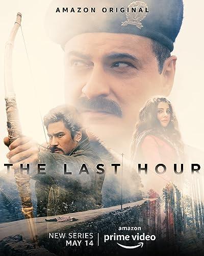 The Last Hour Filmyzilla 2021 S01 Amazon WEB Series Download  480p | 720p