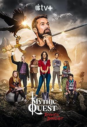 Assistir Mythic Quest Online Gratis