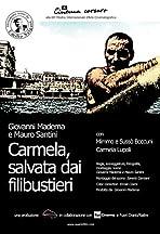 Carmela, Saved by the Buccaneers