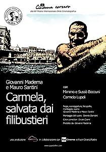 Watch free bluray movies Carmela, salvata dai filibustieri by [720x320]