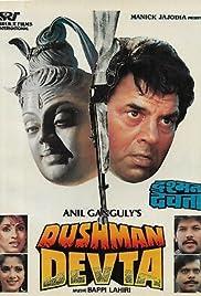 Dushman Devta Poster