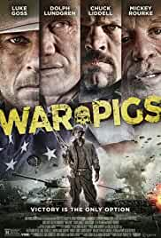 Watch Movie War Pigs (2015)