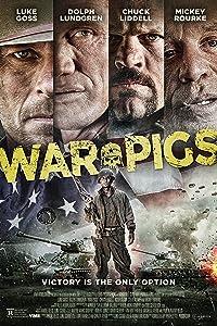 War Pigs full movie download