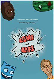 Come to Life Poster