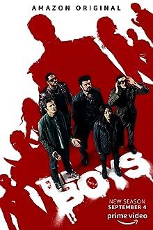 The Boys (TV Series 2019)