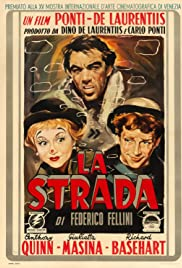 Download La strada (1954) Movie