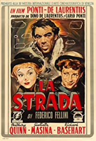 Primary photo for La Strada