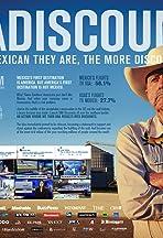 DNA Discounts AeroMexico AD Campaign