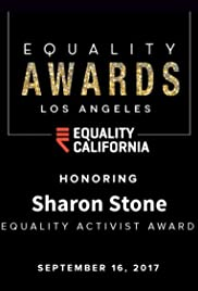 2017 Los Angeles Equality Awards Poster