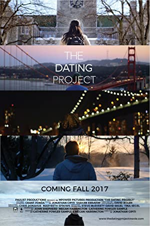 Where to stream The Dating Project