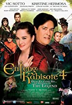 Enteng Kabisote 4: Okay ka fairy ko... The beginning of the legend