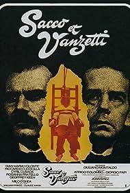 Sacco e Vanzetti (1971) Poster - Movie Forum, Cast, Reviews