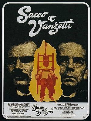 دانلود زیرنویس فارسی فیلم Sacco & Vanzetti 1971