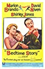 Bedtime Story (1964) Poster