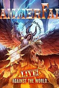 Hammerfall: Live! Against the World (2020)