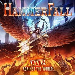 Hammerfall – Live! Against the World 2020