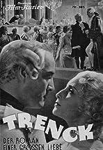 Trenck - Der Roman einer großen Liebe