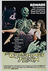 The Creeping Flesh Poster - Movie Forum, Cast, Reviews